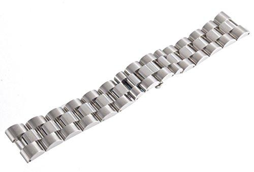 Enigma säurefreie, von Bulgari Herren-Armbanduhr, 24mm