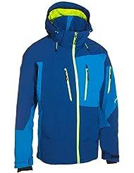 Phenix 1040918Chaqueta de esquí 2Jacket, azul marino, 54