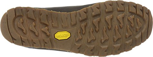 AKU Bellamont FG Mid GTX, Chaussures de Fitness Outdoor Mixte Adulte Multicolore (Brown/Yellow 305)