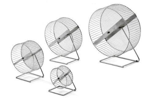 Karlie Unidad Rueda con Soporte-20cm de diámetro