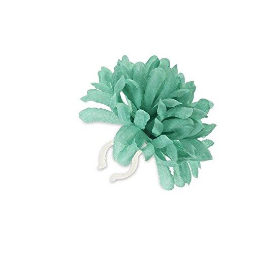 Basil Lenkerblume Flower Minzegrün