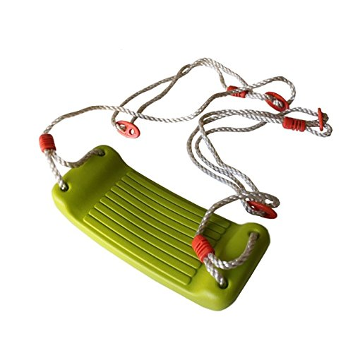 #Kinder Garten Schaukel Schaukelsitz Kinderschaukel Brettschaukel aus Kunststoff#