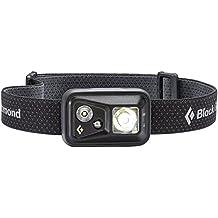 Black Diamond Spot Headlamp/Dimmbare Stirnlampe mit fokussiertem Fernlicht und Nahbereich/Ideal zum Klettern und Skifahren, max. 300 Lumen