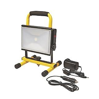 diall LED wiederaufladbare LED-Arbeitsleuchte 23W, 12–240V