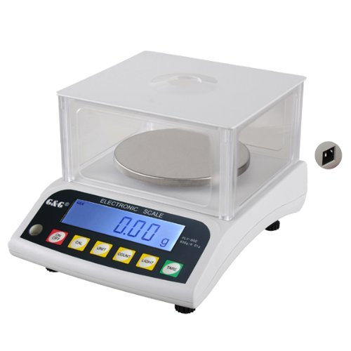 G&G Digital Precision Scales 0.01 g / 600 g