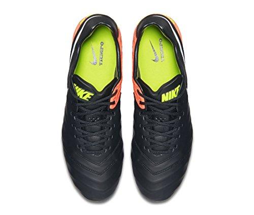 Nike Herren 819680-018 Fußballschuhe Schwarz