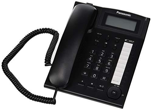 Panasonic KX-TS880EX - Teléfono fijo