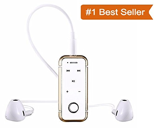 Rewy Bluetooth V 4.1 Headsets With Vibration & Call Function & Dolby Digital Sound Compatible for All Android &Iphone,Assorted  available at amazon for Rs.645