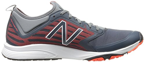 New Balance Vazee Quick V2, Chaussures Multisport Outdoor Homme Gris (Gunmetal)