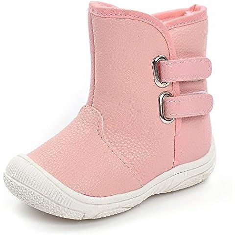 Para bebés de manga corta para niño ' de suela de goma con cabeza de jack esquéleton botas de seguridad de