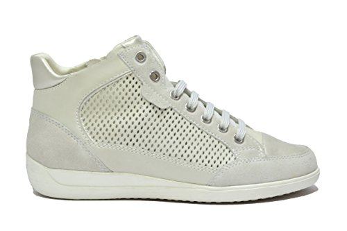 Geox D6268C 00085 C1002, Sneaker donna 36 Size: 37