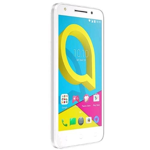 Foto Alcatel U5 HD Smartphone, 8 GB, Bianco [Italia]