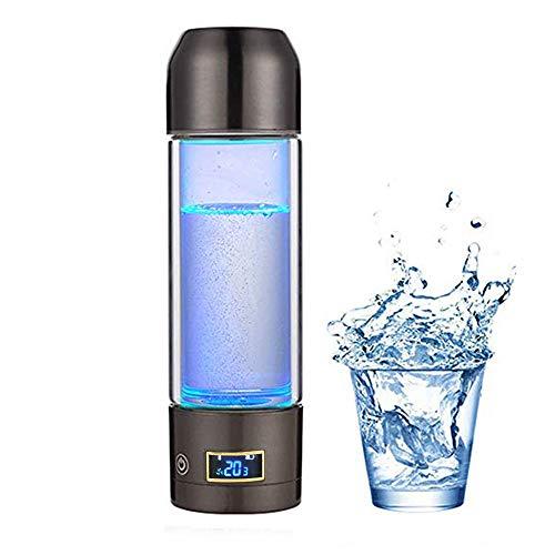 YASHANG Wasserstoff Trinkflasche Wasser Flasche Tragbar, Filter