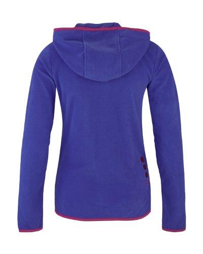 Bench Damen Sweatshirt Spectrum Blue