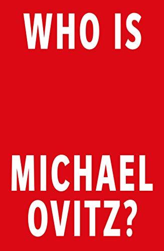Who Is Michael Ovitz? PDF Books