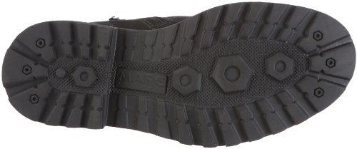 Marc Shoes 1.237.04-27/490 Paul, Bottines homme Noir - V.9
