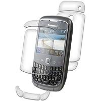 InvisibleSHIELD - Protezione completa per BlackBerry Curve 3G