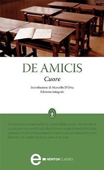 Cuore (eNewton Classici) di [De Amicis, Edmondo]