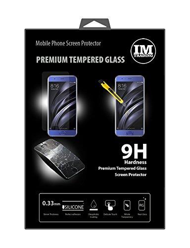 Cristal protector de pantalla para Xiaomi Mi tanque 6cristal Hartlas cristal protector extremadamente resistente a los rasguños Cristal de Seguridad @ cofi1453®