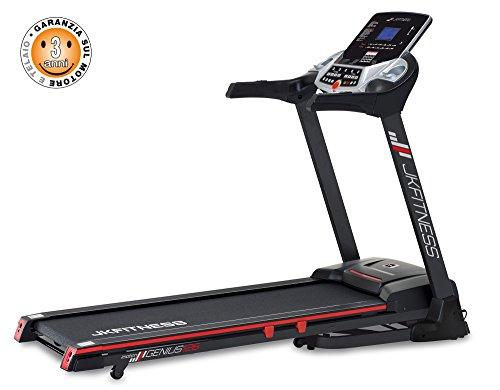 Jk Fitness Genius 126 Tapis roulant