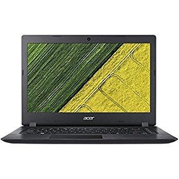 Acer Aspire A315 Celeron 15.6 Black