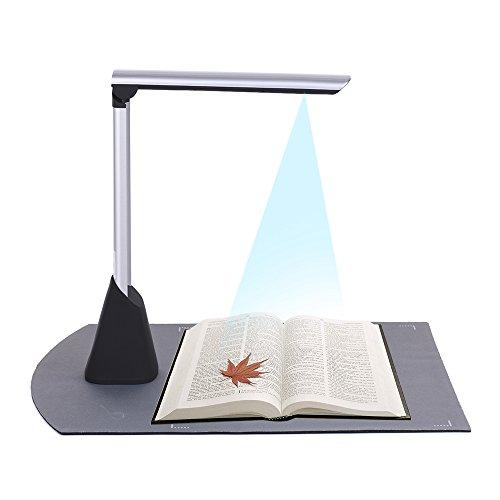 Escáner portátil de documentos