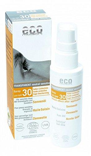 öl Spray LSF30 50ml ()