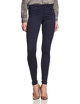 ONLY Damen Skinny Hose ROYAL SOFT REG SKIN JEGGING 101 NOOS