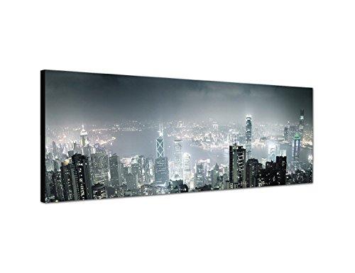 panorama-bild-in-150x50cm-new-york-city-panorama-top-bilder-wandbild-xxl-gnstig-modern-art-print-wan