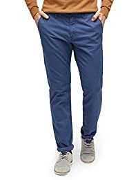 TOM TAILOR für Männer Pants / Trousers Travis Slim Chino