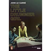 The Little Drummer Girl: Now a BBC series (Penguin Modern Classics)