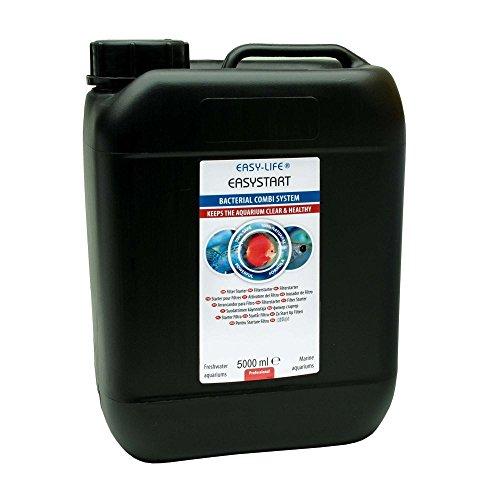 Easy Life Easystart Filterstarter Wasseraufbereitung, 5000 ml