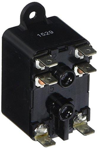 Emerson 90-380Relais, Lüfter, 24VAC