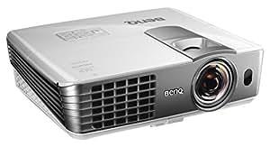 BenQ W1080ST+ Vidéoprojecteur DLP Fonction 3D Blu-ray 1920 x 1080 pixels