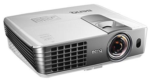 BenQ W1080ST+ Vidéoprojecteur DLP Fonction 3D Blu-ray 1920 x 1080...