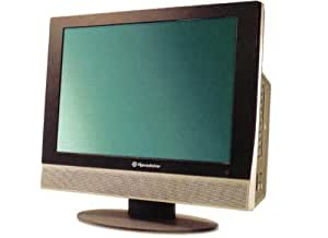 "Roadstar LTD-1980 Xklus TV Ecran LCD 19 "" (48 cm) 50 Hz"