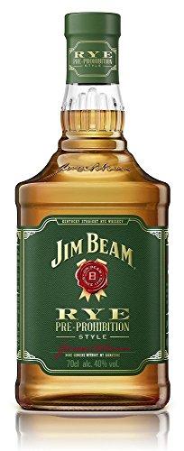 Jim Beam Rye Whisky (1 x 0.7 l)