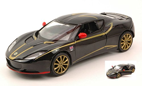 motormax-mtm73779bk-lotus-evora-special-f1-edition-2012-black-with-gold-124