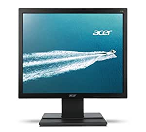 Acer V176LB Écran 17 pouces 1280  x 1024 75Hz 5ms (VGA)
