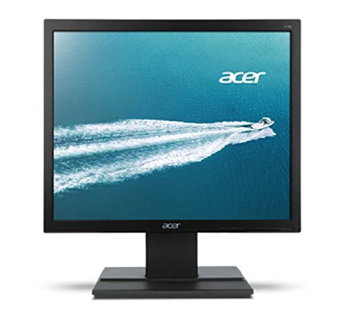 Acer V176Lb 17 inch 5ms ACM Monitor