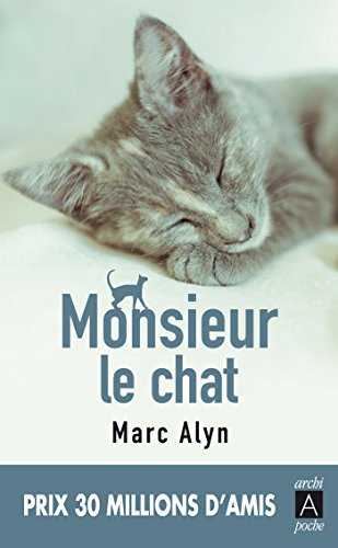 Monsieur le chat