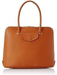 Viari Muse Tote Bag (Tan)