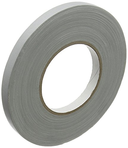 Cellpack 146024900.305-12-50, Stoff-Band, beschichtete Baumwolle, grau