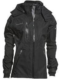 Hummel Corporate - Chaqueta para mujer, tamaño XS, color negro
