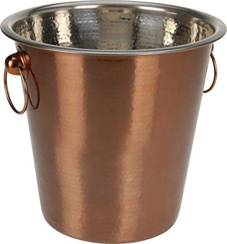 Mazali Ko Serv A12400600 Champagner-Kühler, Stahl, mehrfarbig