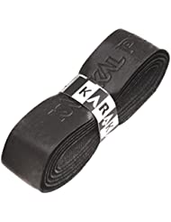 Karakal PU Grip de repuesto–tenis–Squash–bádminton–varios colores, negro, Grip 1