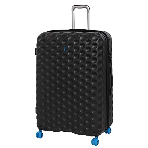 It luggage Bubble-Spin 4 Wheel Hard Shell Single Expander