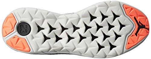 Nike 854562-012, Scarpe da Basket Uomo Nero
