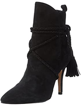 Schutz Damen Warrior Kurzschaft Stiefel