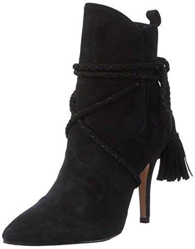 SchutzWarrior - Stivaletti Donna, colore nero (nero), taglia 37 EU(USA 6.5B)